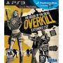 The House Of The Dead Overkill Extended Ps3 Playstation 3