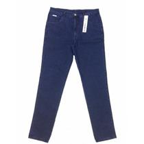 Calça Jeans Masculina - Plus Size Tamanhos Grandes 50 Ao 70