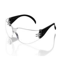 Óculos De Segurança Vicsa Spy Incolor E Fume Steelpro