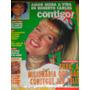 # Capa Contigo Xuxa -902 Dezembro 1992