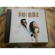 Cd - Banda Relogio 1993