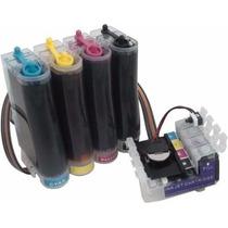 Bulk Ink P/ Impressoras Tx115 Tx105 T23 T24 + 400ml Tinta