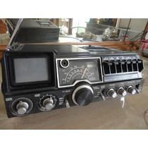 Aparelho De Som/tv/rádio Jvc Made In Japan 1978 Perfeito