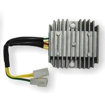 Regulador De Voltagem Gs500 (retificador) 2001 A 2008