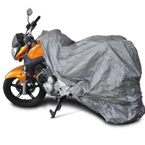 Capa Para Cobrir Moto Bezi 100% Impermeável P M G
