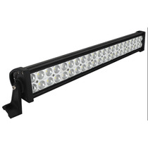 Barra De Led 240w Curva Off Road Caminhoes Jeep (led)