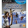 Sports Champions - Ps3 - Frete Grátis Santos/sp