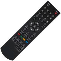 Controle Remoto Conversor Digital Semp Dc2007m / Dc2008h