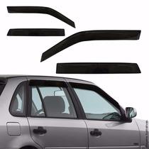 Calha De Chuva 4 Portas Corsa Hatch Wagon Sedan Classic