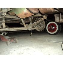Ford 1946 - Eixo Dianteiro Do Caminhão