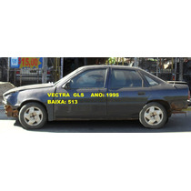 Kit De Embreagem Vectra Gls Chevrolet 95
