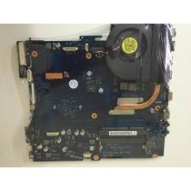 Placa Mãe Notebook Samsung Rv415 Amd