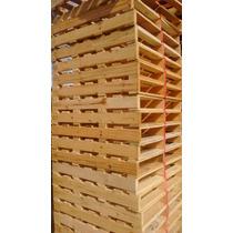 Pallets Paletes Madeira 1,00x1,00 Para Decoração Sofá Cama