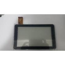 Tela Touch Vidro Tablet Cce Tr92 Tr 92 9 Polegadas Original