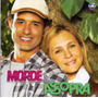 Cd Morde & Assopra - Trilha Sonora Nacional - Novo***