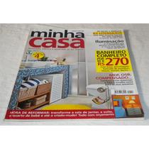 Revista Minha Casa Abril 2011 Ano 2 N. 12 -