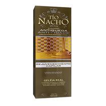 Tio Nacho Shampoo Antiqueda E Anti-idade 415ml