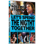 Dvd Rolling Stones Let's Spend The Night Together - Original
