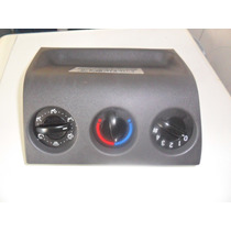 Painel/controle/comando De Ar Ford Fiesta Supercharger