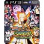 Naruto Shippuden: Ultimate Ninja Storm Revolution Ps3 Psn