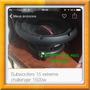 Subwoofer De 1500 Extreme Challenger 1500w