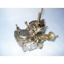 Carburador Gm Monza Solex Simples Alc. Revisado