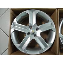 Rodas 17 Agile Sport Novas Com Pneus 205 / 40 / 17 Novos