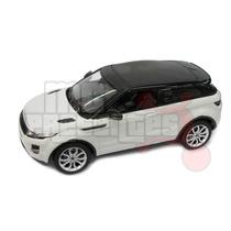 Carro De Controle Remoto Range Rover Evoque C/7 Funções B