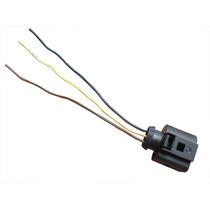 Plug Sensor Velocimetro Fox Audi Kombi Parati Saveiro Gol G5