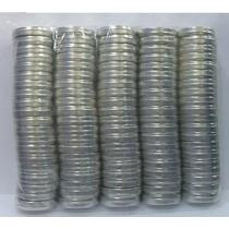 500 Latinhas 5x1 Lembrancinha Para Personalizar Mint Tobe