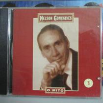 Cd Nelson Gonçalves O Mito Vol 3