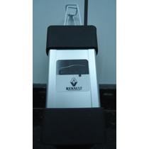 Scanner Renault Can Clip +exclusiva Maleta De Aluminio Pt Br