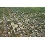 14042 - Postal Passo Fundo, R S - Vista Aérea Da Cidade