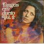 Lp (027) Sertanejo - Tangos Em Dueto Vol. 2