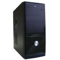 Cpu Computador Dual Core 4 Gigas Hd 160