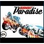 Burnout Paradise Ps3 Jogos Codigo Psn