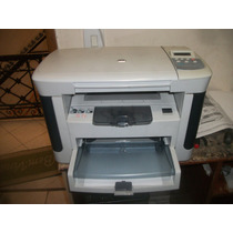 Impressora Multifuncional Hp Laserjet M 1120 Usada
