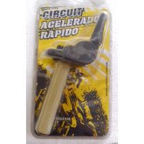 Acelerador Rápido Circuit Universal