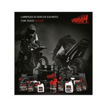 Vrooam - Oleo Motor Vr90 Sae 10w-50 100% Sintetico - 4 Litro