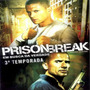 Dvd Prison Break***1 A 3 Temporadas Completo Digital***