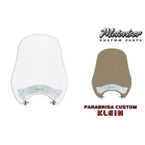 Bolha Parabrisa Intruder 125 Custon Klein