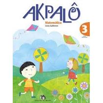 Akpalo - Matematica - 3º Ano