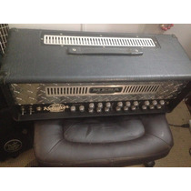 Cabeçote Head Mesa Boogie Triple Rectifier 150w - Troco