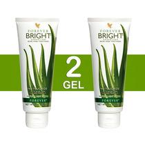 Creme Dental, Forever Bright Kit C/2 Unidades