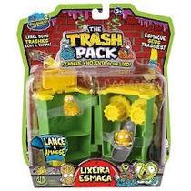 Trash Pack Lixeira Esmaga Dtc 3003