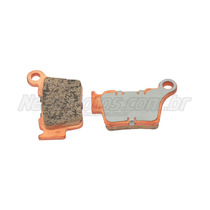 Pastilha Freio Traseira Honda Cr 125/250 Crf250x/r 150 450x