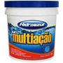 Cloro Piscina Multi Ação 10 Kg Hidroazul 8 Em1 Frete Grátis