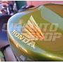 Adesivo Faixa Relevo Moto Honda Hornet Cb 600 F 08 Em Diante