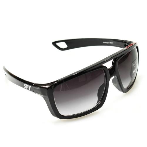 Óculos Spy Modelo Pepper 69 Mmxv Preto
