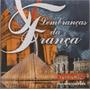 Cd Lembrancas Da França - George Thill, Josephine Baker